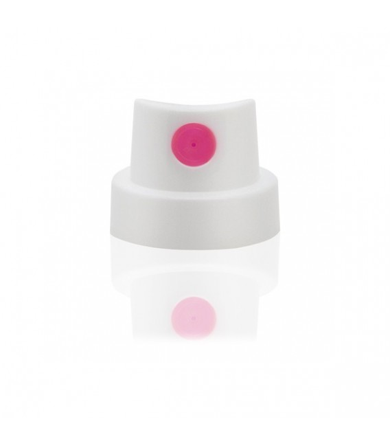 Fat Pink Cap - Punto Rosa