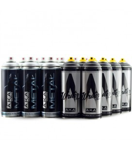 PACK SILVER Bomber x24