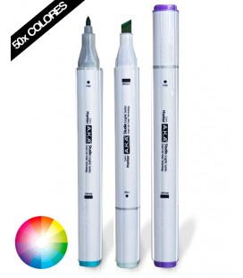 Rotulador Base Alcohol 'STUDIO MARKER' - Elige Colores