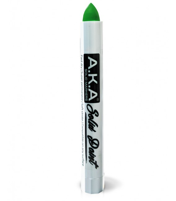 Solid Paint Marker VERDE