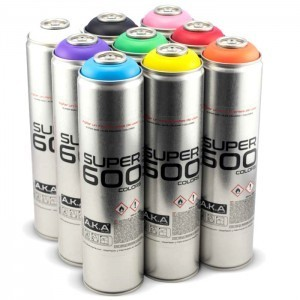 PACKS SUPER 600ml